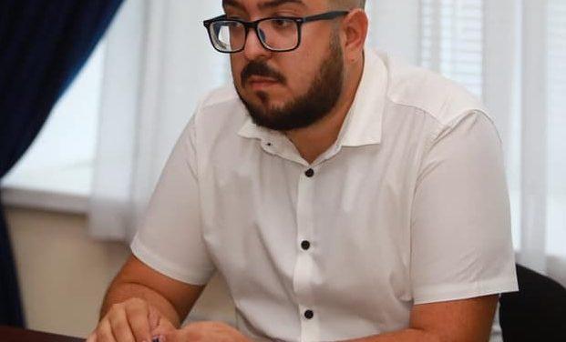 Президент Асоціації національних менших щиро подякував запоріжцям, які витягнули з вогню марокканських студентів