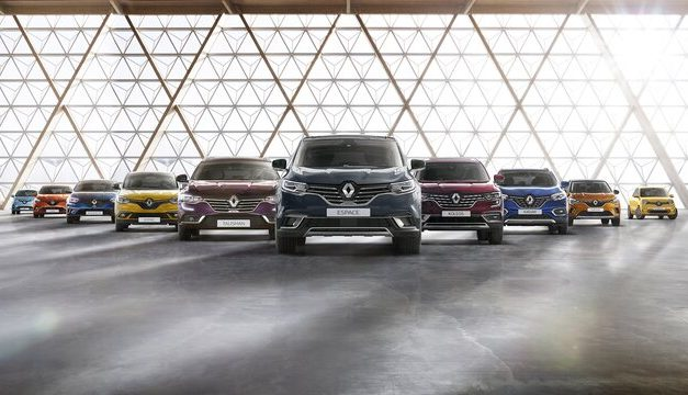 У Запоріжжі виготовлятимуть французькі авто для українського ринку