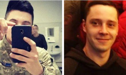 Серед загиблих курсантів – двоє із Запорізької області