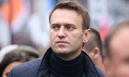 У мережі з'явилося фото Навального з лікарняної палати