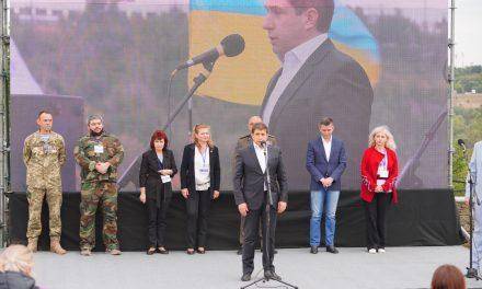 """У """"Європейській Солідорності"""" визначили, хто піде в депутати до Запорізької міської ради"""