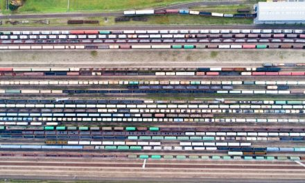 У бюджеті 2021 року уряд запланував понад 4 мільярди на оновлення залізничної інфраструктури