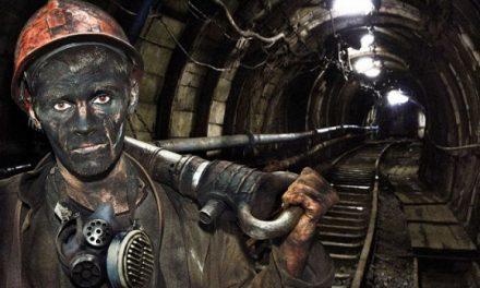 На Дніпропетровщині близько сотні шахтарів залишилися під землею