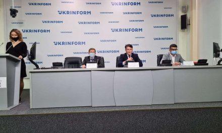 Віталій Тишечко у Києві повідомив про подання заяви до Офісу Генпрокурора з приводу «фінансової афери»мера Запоріжжя Буряка