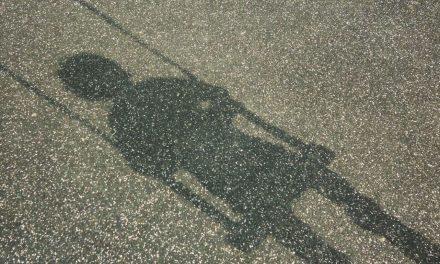 У Запоріжжі батьки загубили 2-річну дитину