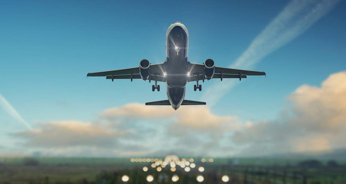 Мешканцям Запоріжжя обіцяють регулярні авіарейси до столиці за ціною нижче, ніж у потягах