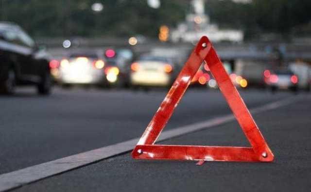 На Запоріжжі трапилася ДТП, пішохід отримав важкі травми