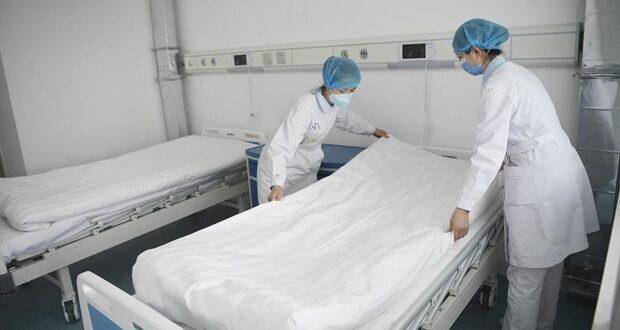 За останню добу в Запоріжжі та області 7 смертей від COVID-19