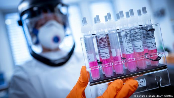 Covid-19: в Україні зафіксували понад 7 тисяч нових випадків зараження