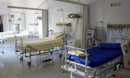 Влада готується до погіршення епідеміної ситуації, в Палації спорту в Києві можуть розгорнути інфекційний госпіталь