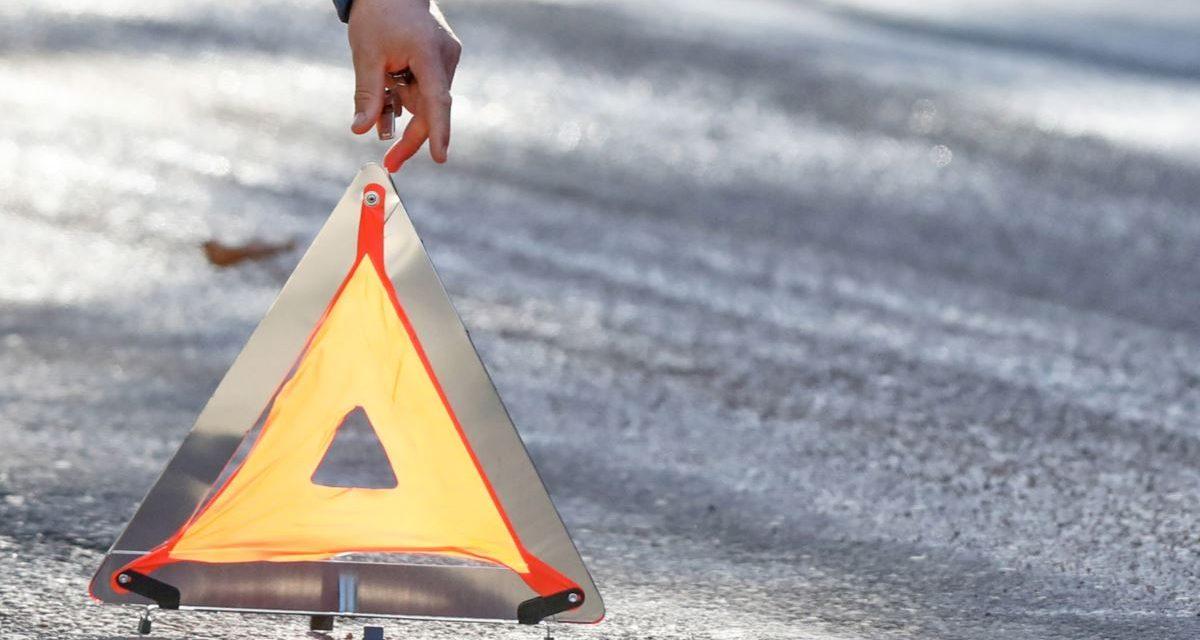 У спальному районі Запоріжжя автомобіль збив дитину