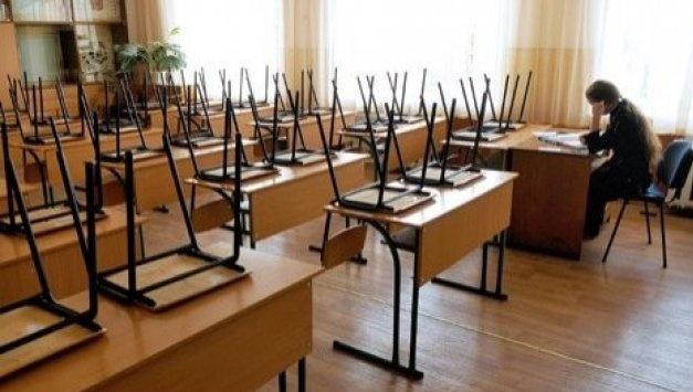 Міністр МОН рекомендував відправити школярів на канікули на пів місяця