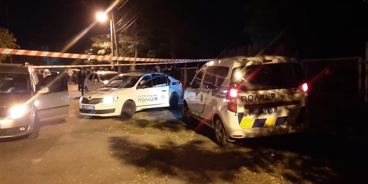 Обстріл авто в Запоріжжі: поліція пов'язує злочин із виборами