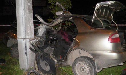 Поліція Запоріжжя прокоментувала смертельну ДТП, що трапилася напередодні – фото
