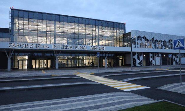 Через новий термінал аеропорт «Запоріжжя» може стати банкрутом, – Віталій Тишечко