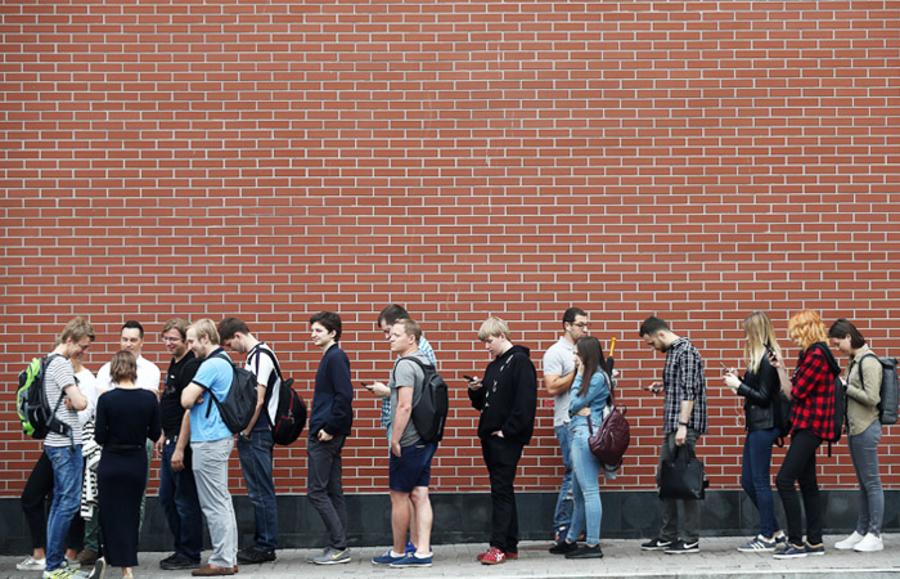 Через зростання кількості хворих, на зупинка у Запоріжжі доведеться стояти довше
