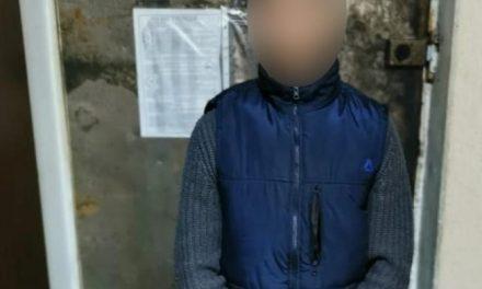 У Запоріжжі знайшли тіло чоловіка з ознаками насильницької смерті