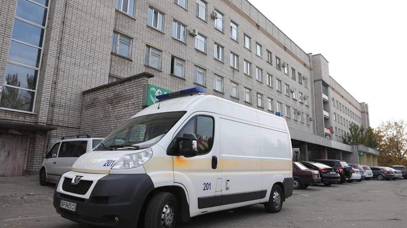 У Запоріжжі приступили до створення міської ПЛР-лабораторії