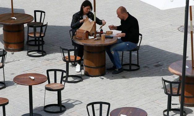 У МОЗ заявили про ймовірність закриття магазині та закладів харчування у вихідні дні