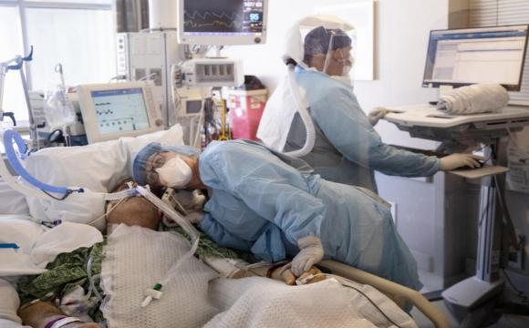 Втрата свідомості та нестача кисню: у МОЗ назвали симптоми при Covid-19 для госпіталізації
