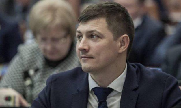Обрано секретаря Запорізької міськради