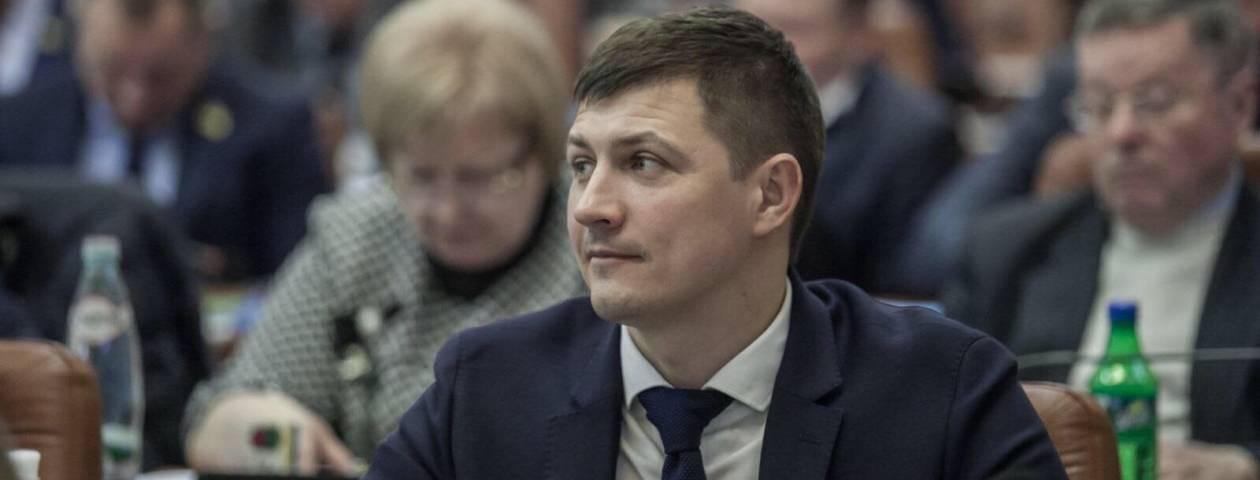 Стало відомим ім'я потенційного секретаря міської ради в Запоріжжі