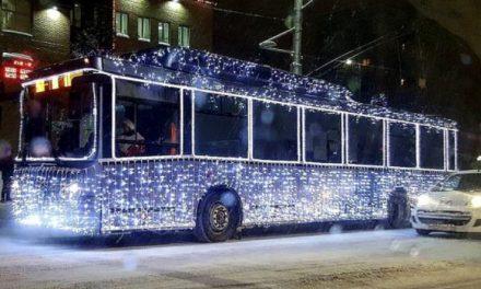 У новорічну ніч запоріжці можуть не переживати за транспорт