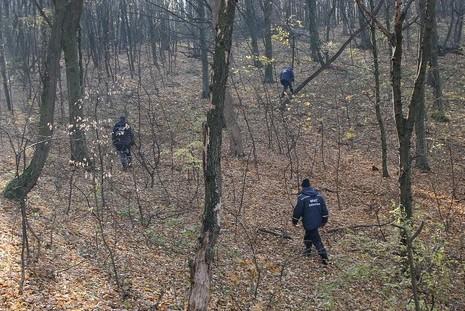 У Чернігівському лісі знайшли тіло прокурора
