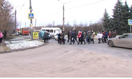 Голова міської ради Вільнянська визнала, що підбурює громаду проти будівництва каолінового кар'єра
