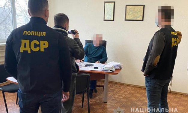 Один з начальників «Запоріжгазу» вимагав хабар з підприємця за «нестворення проблем» – фото