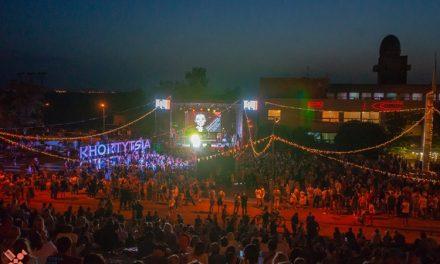Запорізького чиновника покарали за вересневий фестиваль під час карантину