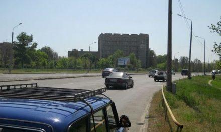 У Запоріжжі проведуть аукціон на виконання капітального ремонту 3 кілометрів Набережної